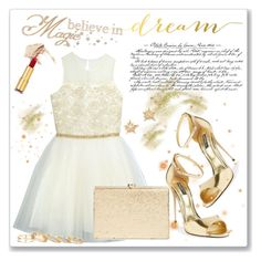 """""""Gold Dream...."""" by christinacastro830 ❤ liked on Polyvore featuring David Charles, Kate Spade, NARS Cosmetics, Isaac Mizrahi, Kendra Scott, Maiyet and Dolce&Gabbana"""