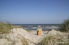 Vom Winde verweht am Schönberger Strand