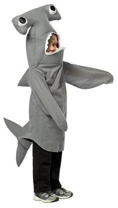 Hammerhead Shark 18-24 Months