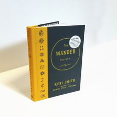 The Wander Society: Keri Smith: 9780143108368: Amazon.com: Books