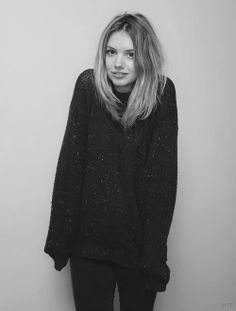 (75) hannah murray | Tumblr