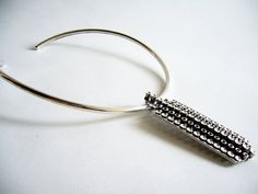 Norway Modernist Necklace by Marianne Berg for by 20thObsession, $650.00