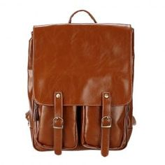 100% Premium Handmade Cowskin Brown Tan Leather Womens Satchel ...