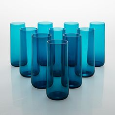 All Themes, Turquoise Glass, Bukowski, Wine And Spirits, Art Auction, Glass Design, Finland, Tumblers, Modern Contemporary