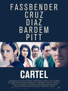 Cartel - Ridley Scott