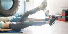 For Firm Abdomen You Fitness, Fitness Tips, Leg Raises Abs, Straight Leg Lifts, Scissor Kicks, Russian Twist, Toned Abs, Improve Posture, Mat Exercises