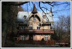 Stary dom, Jaśkowa Dolina / Old house in Jaśkowa Dolica district | #house #wrzeszcz