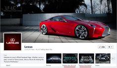 Dalle tab alle app, come cambiano le brand page di Facebook.