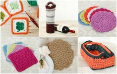 Free crochet patterns | www.petalstopicots.com