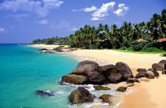 Nice beach ! Where the place is so cooling and also a good place 4 enjoyments