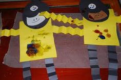 football crafts - Google Search