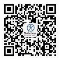 MathsGenius on Wechat