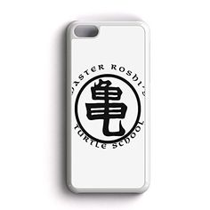 Dragon Ball Z Master Roshi Turtle School Am iPhone 5c Case Fit For iPhone 5c Rubber Case White Framed FRZ http://www.amazon.com/dp/B016NOIL9I/ref=cm_sw_r_pi_dp_O0Ylwb12GGPWS