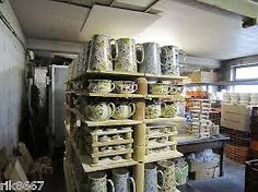 Image result for Heron Cross Pottery