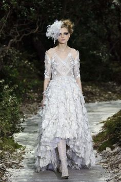 Chanel 2013 spring couture