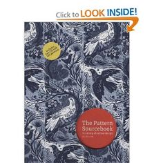 Pattern Sourcebook on Amazon