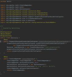 Hello World Restful Web Service Using Spring - DZone Java