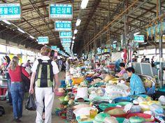 Hugh market