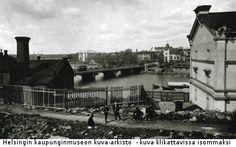 Sigfrid Edvard Maexmontan Helsinki, Paris Skyline, Louvre, Building, Travel, Historia, Viajes, Buildings, Destinations