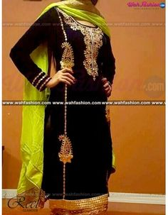 Give yourself a stylish & punjabi look with this Modish Black Punjabi Embroidered Suit From Reet Glamour. Embellished with Embroidery work and lace work. Available with matching bottom & dupatta. It will make you noticable in special gathering. You can design this suit in any color combination or in any fabric. Just whatsapp us for more details. For more details whatsapp us: +919915178418