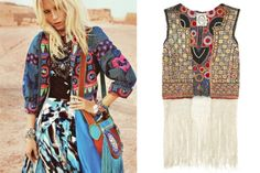 Wandering Threads: [ PINTER LUSTINGS ] Ethnic Fashion Inspirations
