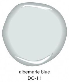 Albemarie Blue from the darrylcarter Collection by Benjamin Moore Bedroom Paint Colors, Interior Paint Colors, Paint Colors For Home, Room Colors, Wall Colors, House Colors, Bathroom Colours, Paint Colours, Exterior Stain