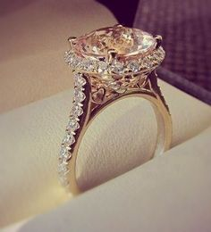 BLING BLING.. Luxury ring | #Lavish #Lifestyle