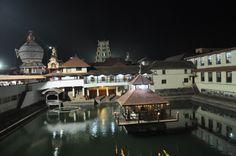 Krishna Temple Udupi Karnataka. Amazingly peaceful ambiance to this place.