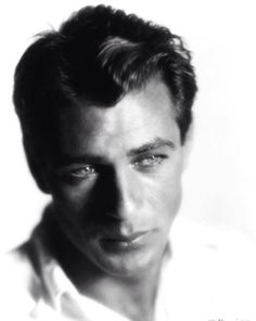 Gary Cooper - gorgeous man naturally. had some real depth to him.