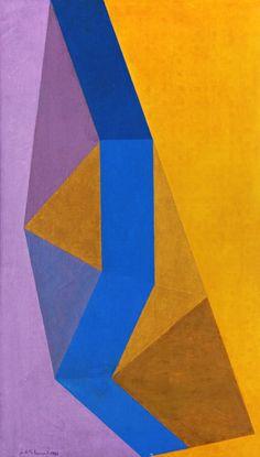 Judith Lauand (brazil 1922)