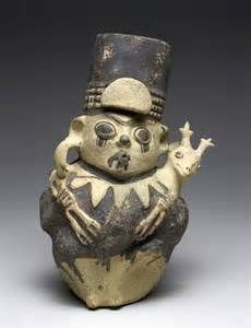Pre-Columbian Pottery - Bing Images
