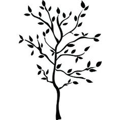 Great idea to display your photos... Just post them them on the tree branches ! RoomMates RMK1317GM Tree Branches Peel & Stick Wall Decals