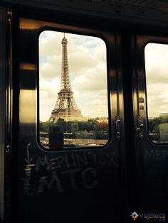 Como usar o metro de Paris