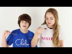 The Chubby Bunny Challenge. My brother and I did the Chubby Bunny Challenge with Marsh mellows. It is a funny video. Watch Now or visit our YouTube Channel at www.youtube.com/beautyliciousinsider ChelseaCrockett.com     Read More at http://www.chelseacrockett.com/wp/todays-video/the-chubby-bunny-challenge/.  Tags: , #Chelsea Crockett, #Beautyliciousinsider, #Chelseacrockett, #Chelsea, #Beautylicious, %Tags%, Chelsea Crockett, Beautyliciousinsider, Chelseacrockett, Ch