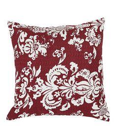 Loving this Ravenna Throw Pillow on #zulily! #zulilyfinds