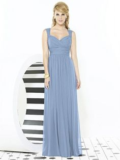 After Six Bridesmaids Style 6712 http://www.dessy.com/dresses/bridesmaid/6712/