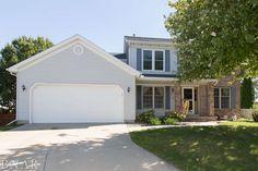 For sale $205,000. 3 Brighton Ct, Bloomington, IL 61704