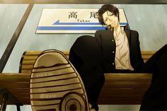 What a nice pose Takao