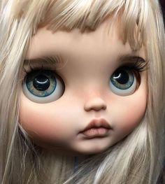 Resultado de imagen de hcorleybarto blythe doll