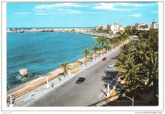 Libia - Benghazi - El Nasr Street