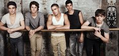 The Wanted #Music