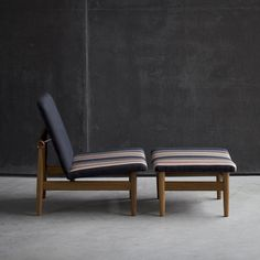 Finn Juhl Model 137 Japan Easy Chair