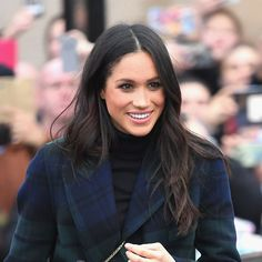 Meghan Markle's nephew is making cannabis strain for the royal wedding - Business Insider Best Instagram Posts, Loose Updo, Simple Ponytails, Silicone Bracelets, Presents For Her, Her Smile, Meghan Markle, Gifts For Women, Winter Fashion