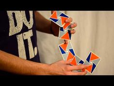 Very cool video about Cardistry #cardistry #magic #cards #flourish