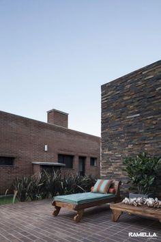 Casa Hoff by Ramella Arquitetura | HomeDSGN