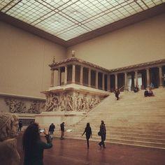 #berlin #pergamonmuseum