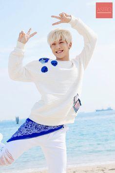 Sorriso do JinJin ❤