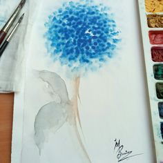 Creative floral painting : watercolorist