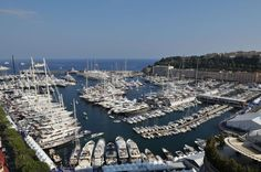 Monaco Yacht Show #XOPrivate