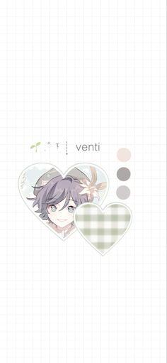 venti wallpaper